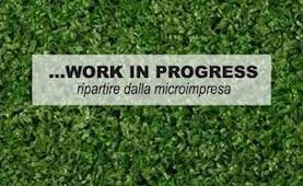 Workshop 'Microcredit and local development: Potentialities and innovation' within the event 'Prato Work in Progress'