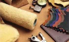 Research project on Chinese SMEs in Florence's leather cluster