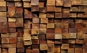 Research project on informal activities within the wood sector in Accra (Ghana)