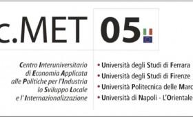 Organisation of the 10th Workshop of c.MET05