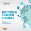"International Project ""Reinventing our Economy"""