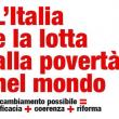 """(Italiano) Presentazione del rapporto di ActionAid Italia """"L'Italia e la lotta alla povertà nel mondo"""""""