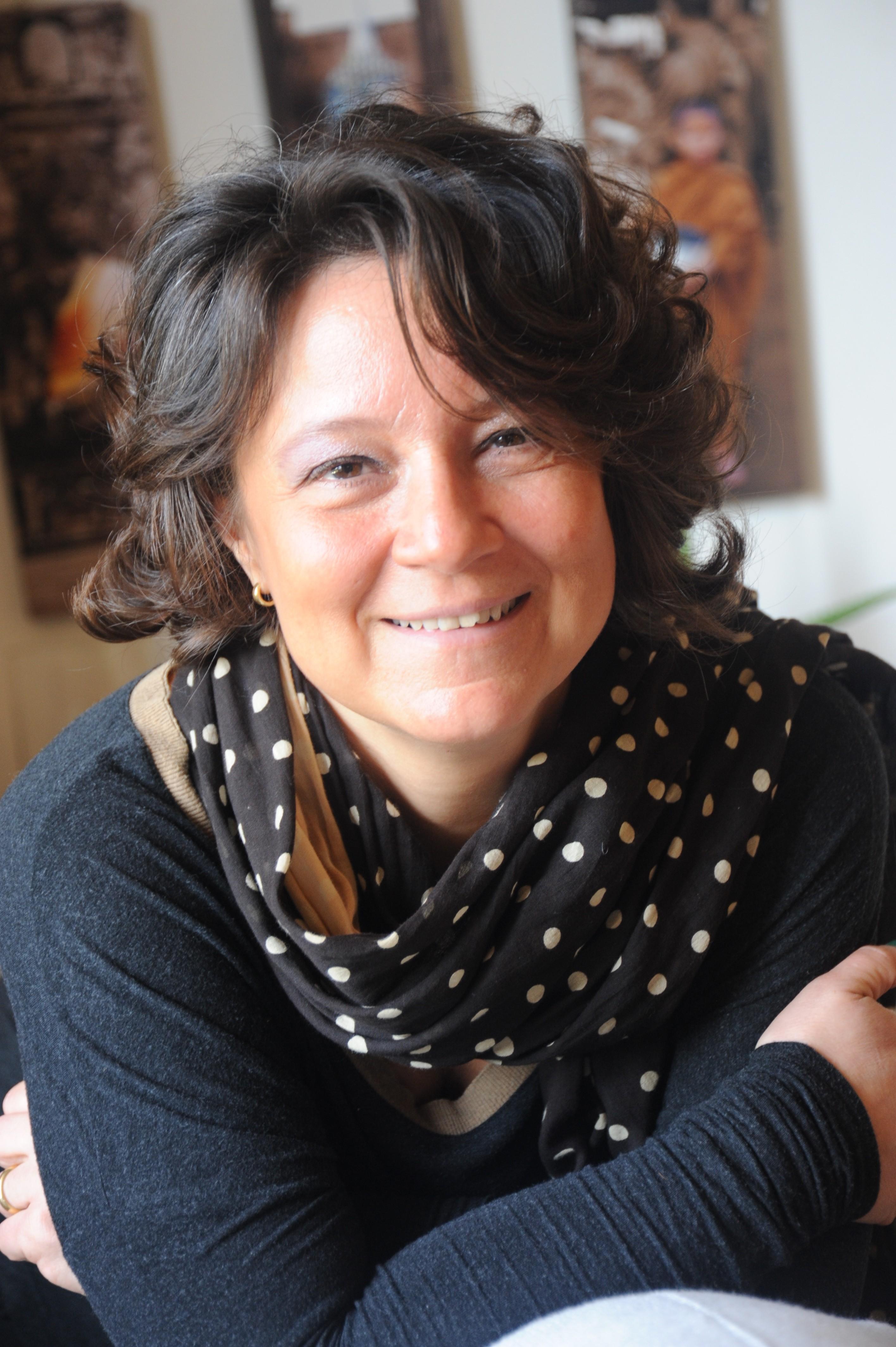 Fabrizia Mealli