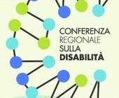 Logo Conferenza Regionale sulla Disabilità