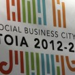 The handbook of social cooperatives and social enterprises from Pistoia