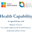 """Health Capability"": Lecture by Jennifer Prah Ruger"