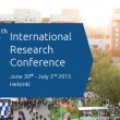 ARCO at the 5th EMES International Research Conference