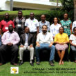 ARCO researcher implements a training on impact evaluation for aerc members in Swaziland