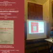"Presentation of digital reprinting of ""Merceologia Generale"" by Roberto Salvadori"