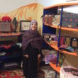 Field research in Gaza Strip on enterprises managed by Women with Disabilities
