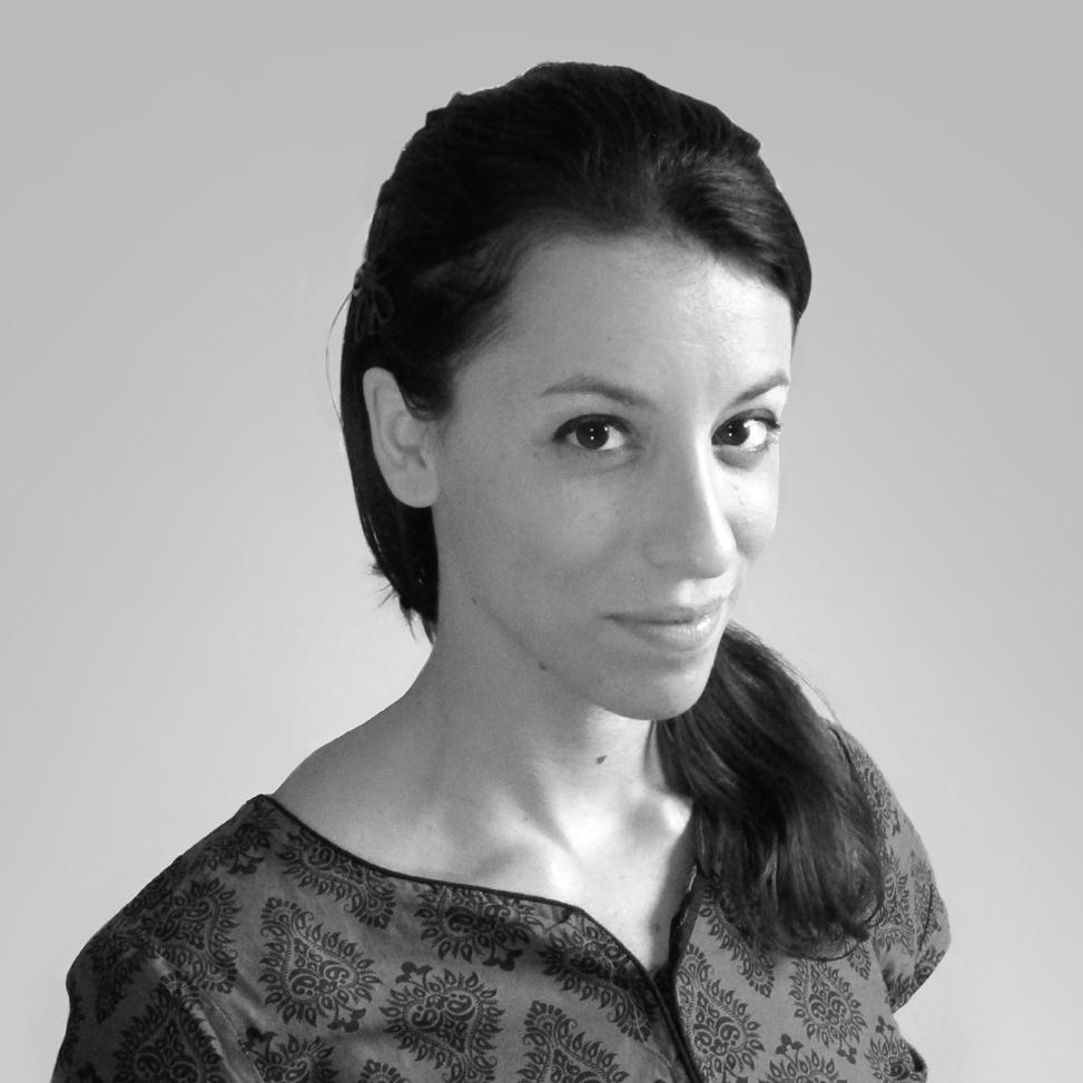Caterina Arciprete