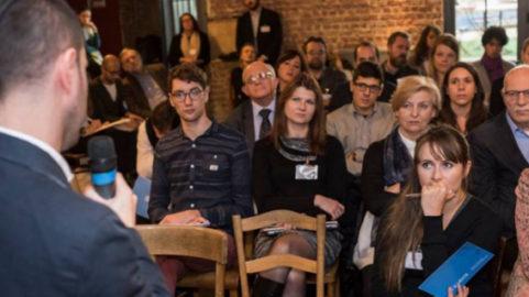 Efeseiis social entrepreneurship