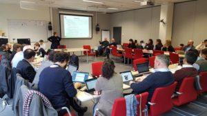 circular economy partnership