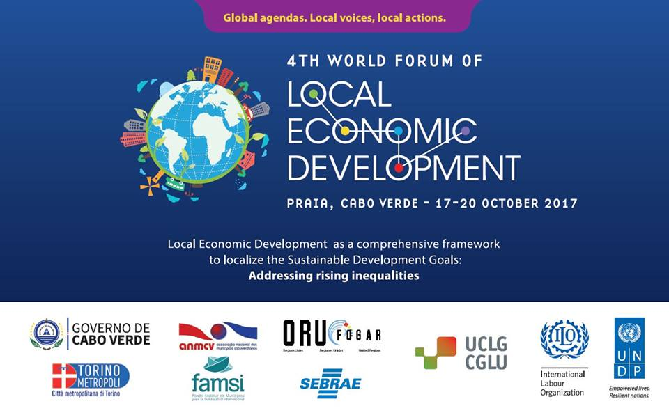 local economic development world forum