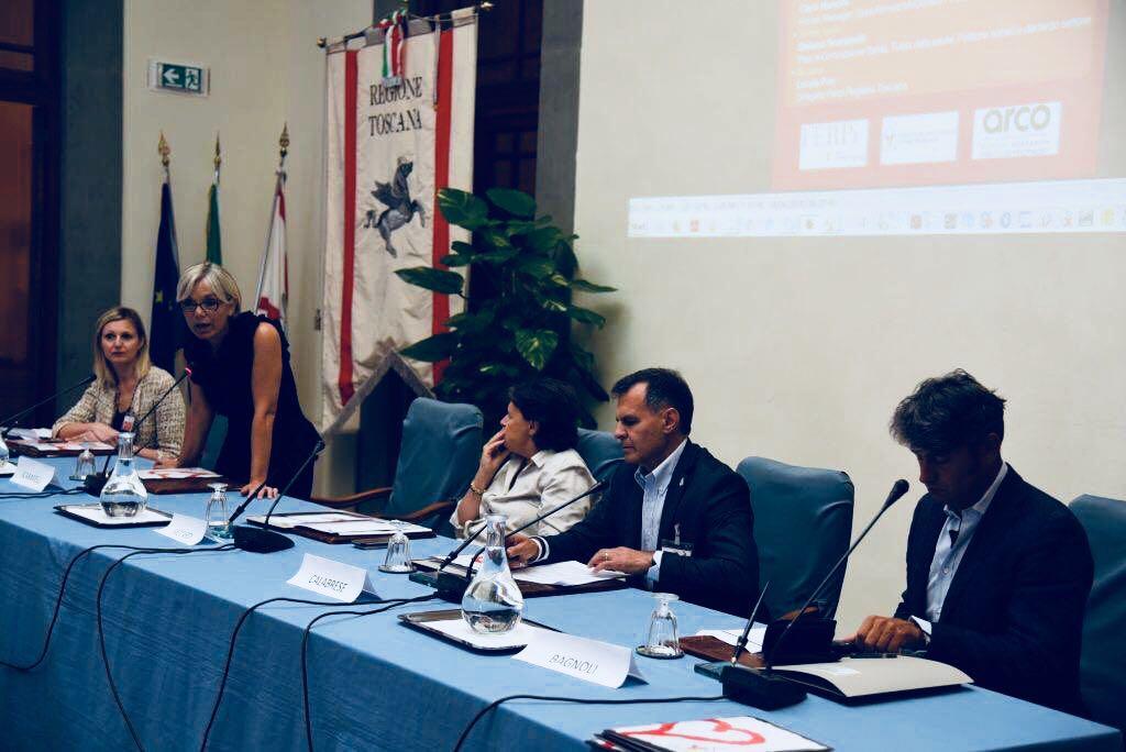 presentazione analisi SROI Fondazione Ronald McDonald Italia