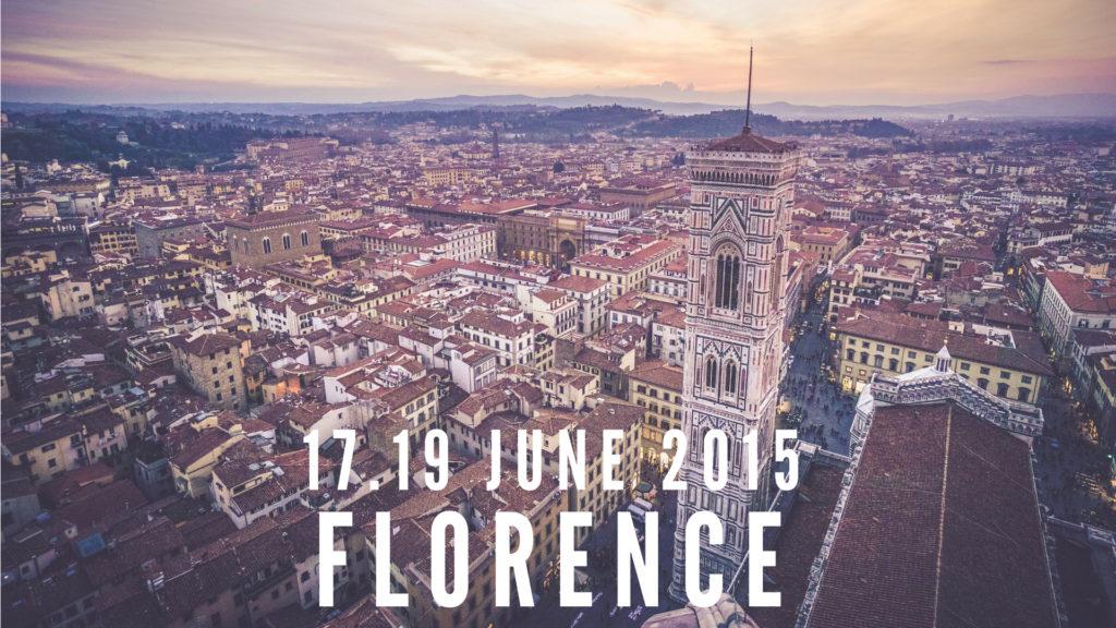 Summer School Florence - Fisrt Edition