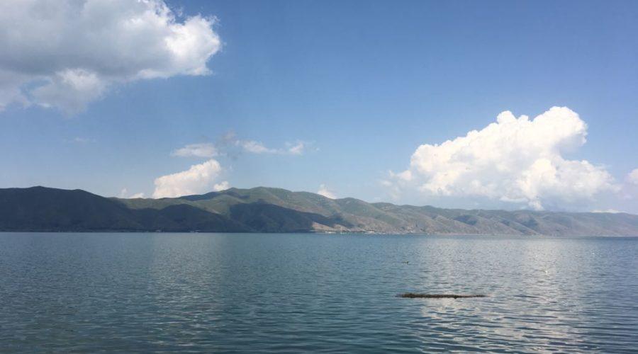 ecotourism armenia