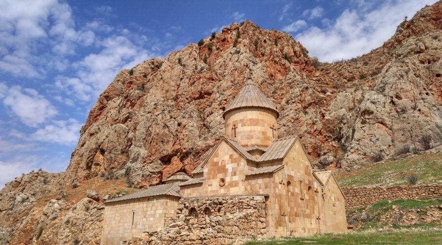 armenia ecotourism