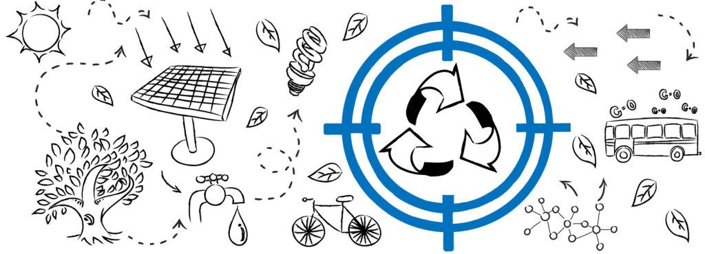 economia circolare blue economy lavoro ricerca progetti ARCO sustainability