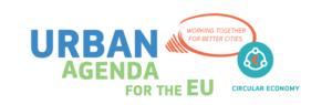 urban agenda for the EU acque reflue partner arco abbiamo lavorato con sviluppo cooperazione ricerca sociale economia business