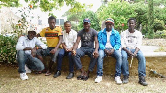 valutazione dei progetti sprar di accoglienza rifugiati e richiedenti asilo in Toscana