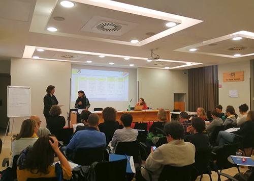 Linda e Chiara Roma Impatto Sociale (2)