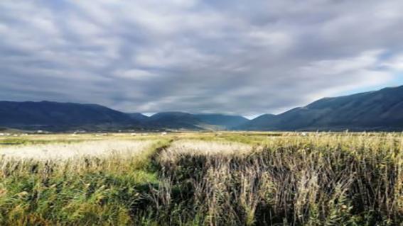valutazione intemedia del progetto di conservazione delle aree protette in Albania