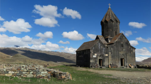 ecotourism development armenia sviluppo locale local development vayots dzor