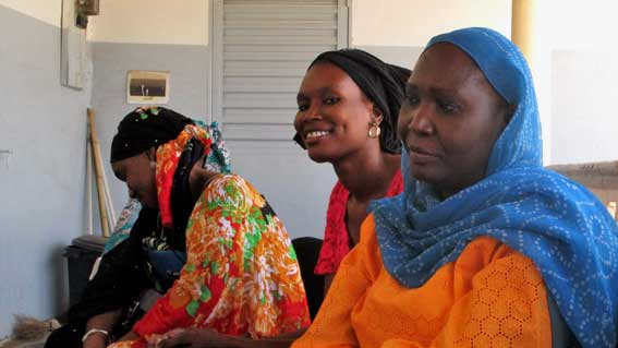 gender-mainstreaming Senegal inclusive development sviluppo inclusivo
