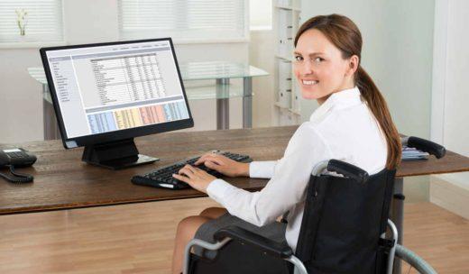 classificazione ICF inclusione lavorativa