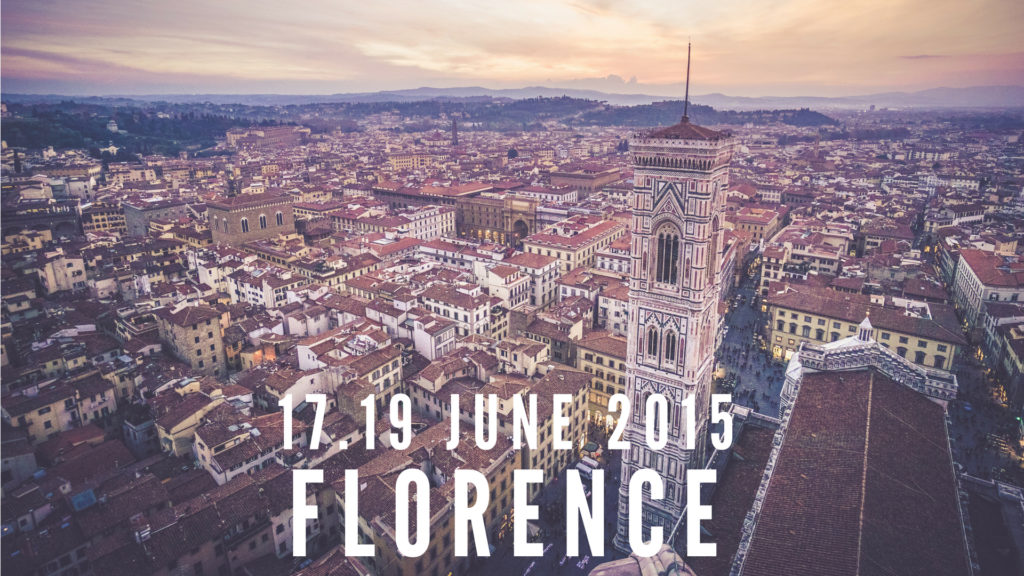 Summer School Florence - Fisrt Edition