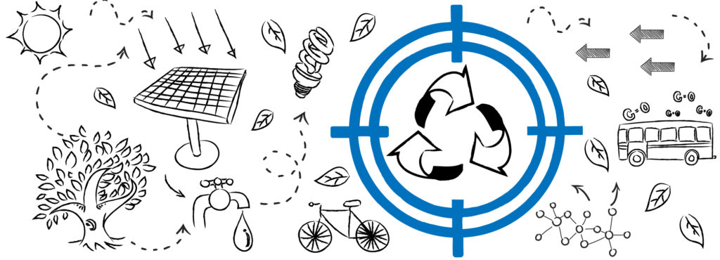 economia circolare blue economy lavoro ricerca progetti ARCO sustainability sostenibilità circular economy