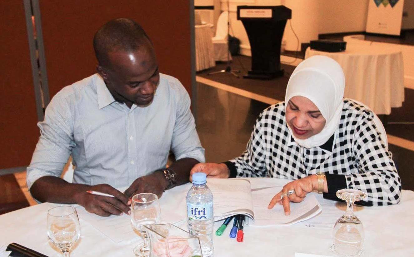 CapDeL governance partecipativa attori locali svilupo inclusivo locale Algeria democrazia inclusive development local actors democracy