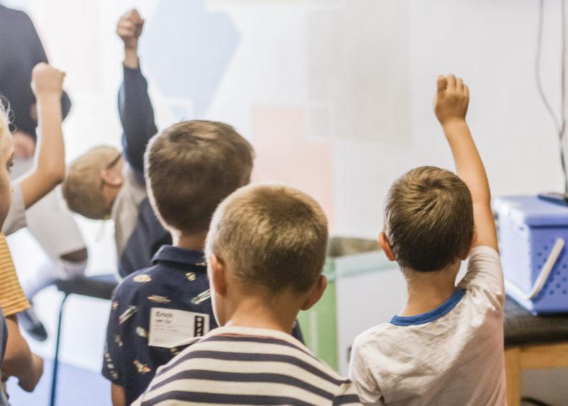 formazione valutazione di impatto dei progetti discussione dati quantitativi dati qualitativi con i bambini arco devianza minorile