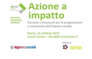 azione a impatto workshop approfondimento formazione ARCO