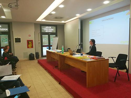 Linda e Chiara Roma Impatto Sociale (3)