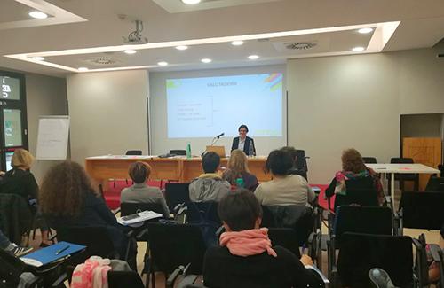 Linda e Chiara Roma Impatto Sociale (4)
