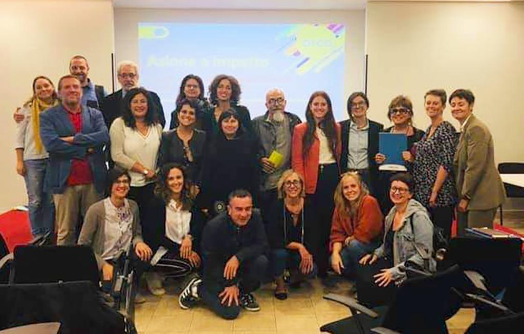 azione a impatto roma valutazione