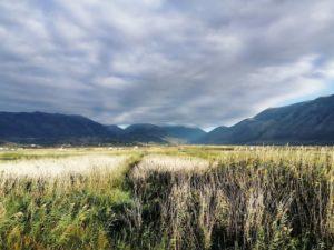 progetto conservazione aree protette Albania arco M&E valuatzione di impatto impact evaluation