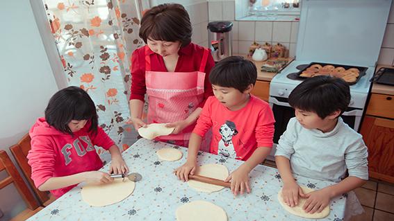 valutazione impatto sociale Kyrgyzstan Bishkeke SOSO Children's Villages International M&E Valutazione di impatto impaact evaluation