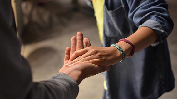 social board reddito inclusione REI PON progetto ricerca analisi sviluppo inclusivo inclusive development