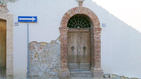 percorsi di resilienza per favorire la dimensione di benessere delle comunità colpie dal terremoto in centro italia resilience