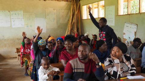 ricerca emancipatoria emancipatory research tanzania giovani con disabilità arco inclusive development sviluppo inclusivo