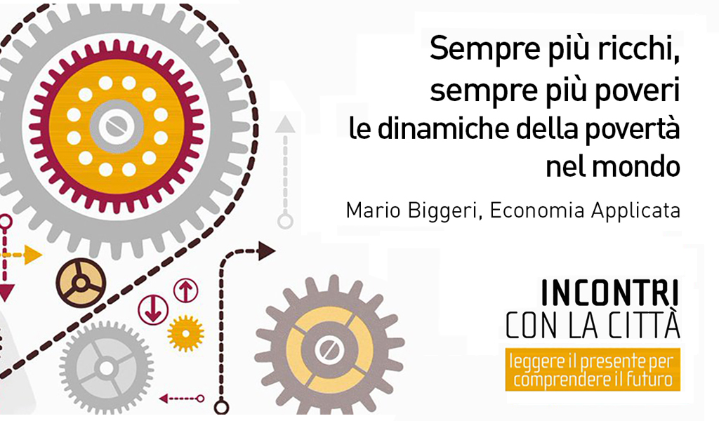 povertà capability approach, poverty, università ricerca research mario biggeri incontri con la città arco arcolab