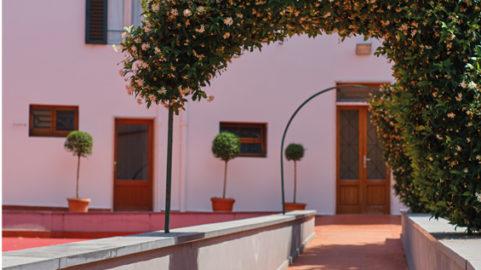 bilancio sociale opera santa rita di Prato