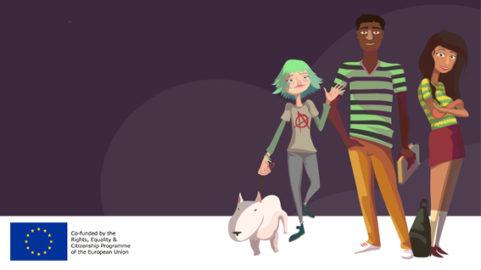 youth for love gender based violence violenza di genere valutazione finale final evaluation progetto europeo