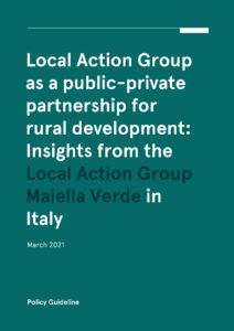 SDG localization localizzazione sviluppo sostenibile buone pratiche guidelines attori privati pubblici sociali local regional governments sviluppo locale local development