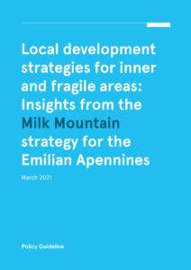 localizzazione sviluppo sostenibile buone pratiche guidelines attori privati pubblici sociali local regional governments sviluppo locale local development