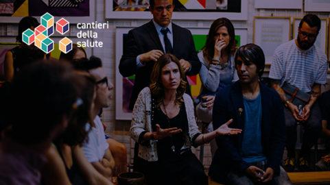 cantieri della salute percrsipartecipativi socio sanitari toscana