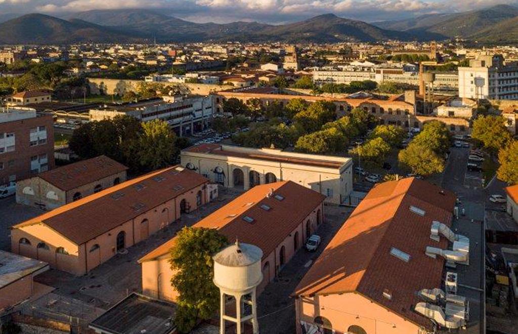 Next Generation Prato circular eocnomy economia circolare PNRR piano nazionale di ripresa e resilienza supervisione scientifica scientfici supervision